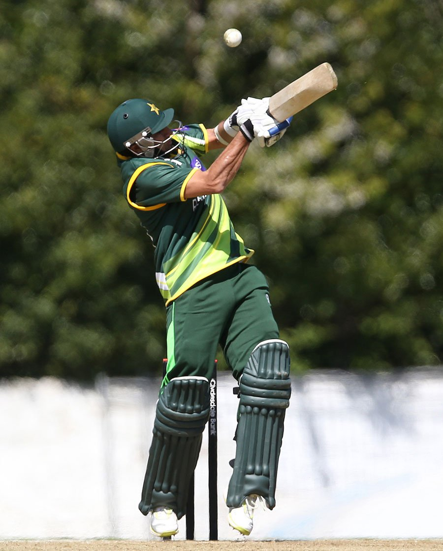 2nd ODI: Pakistan vs Scotland Live Score Match Highlights 19 May 2013